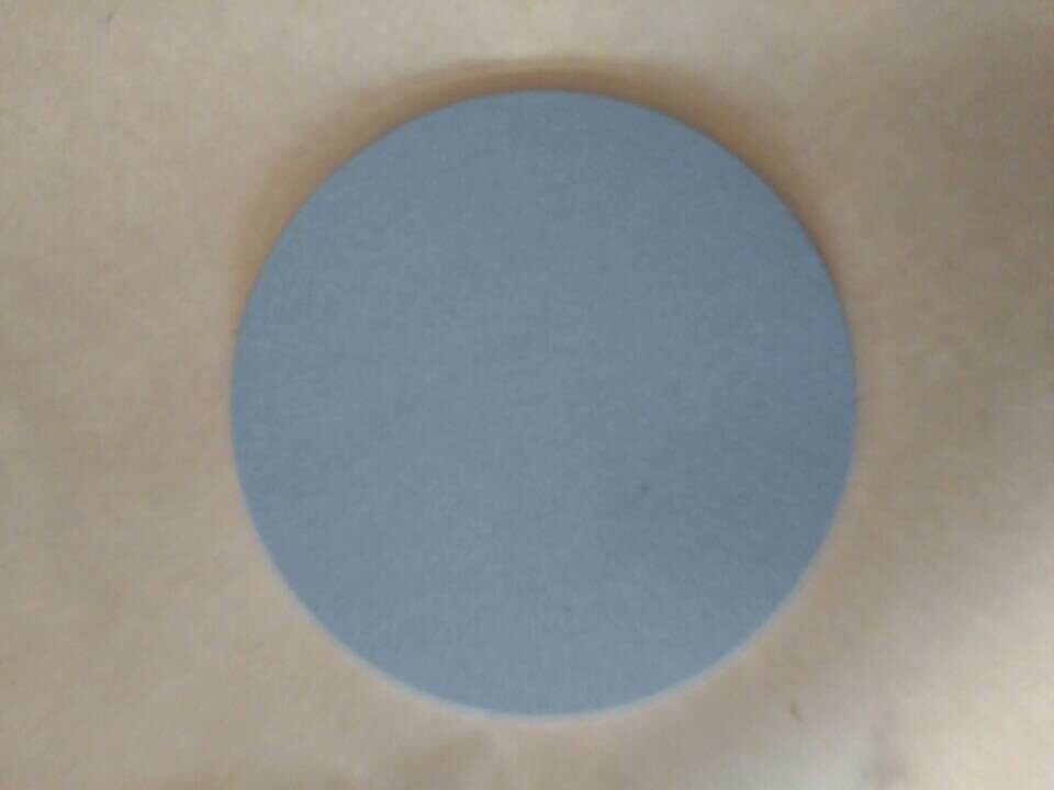 SS316L powder sintered disc