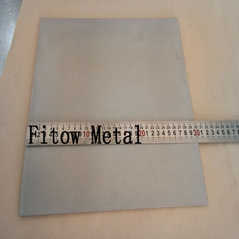 5micron stainless steel powder sintered filter plate