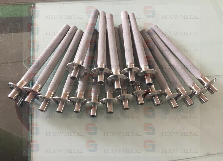 Stainless Steel Beer Carbonation Aeration Diffusion Stone